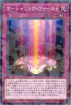 マーシャリング・フィールド【パラレル】DBIC-JP045