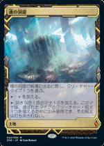 魂の洞窟/Cavern of Souls(ZNR)(EXP)【日本語FOIL】