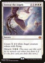 天使への願い/Entreat the Angels(PLIST)【英語】