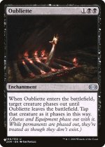 土牢/Oubliette(PLIST)【英語】