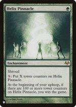 らせんの円錐/Helix Pinnacle(PLIST)【英語】