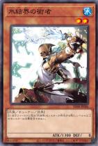 氷結界の術者【ノーマル】SD40-JP006