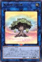 聖天樹の幼精【レア】SLT1-JP031