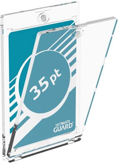 マグネットカードケース(ULTIMATE GUARD) 35pt(宅急便配送)