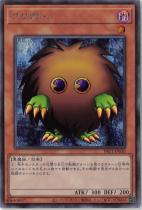 クリボー【シークレット】PAC1-JP010