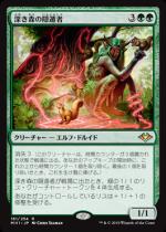 深き森の隠遁者/Deep Forest Hermit(MH1) 【日本語】