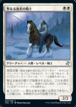 聖なる後光の騎士/Knight of the Holy Nimbus(TSR)【日本語】