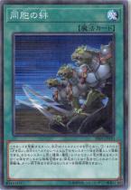 同胞の絆【パラレル】SR05-JP030