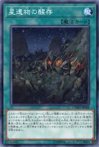 星遺物の醒存【ノーマル】CYHO-JP060