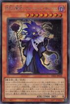 時花の賢者−フルール・ド・サージュ【シークレット】DP25-JP020