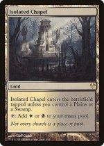 孤立した礼拝堂/Isolated Chapel(MD1)【英語】
