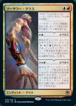 ソーサラー・クラス/Sorcerer Class(AFR)【日本語】