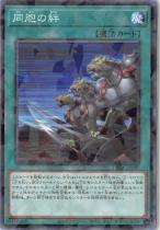 同胞の絆【パラレル】DBGC-JP041