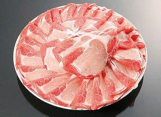 黒豚ロース(生姜焼用 500g)