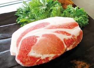 黒豚ロースステーキ(170g)