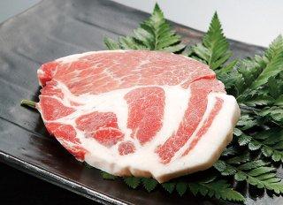 黒豚肩ロースステーキ(130g)