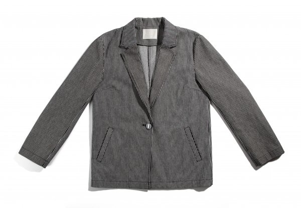 GYF TOKYO - THE HICKORY JACKET<img class='new_mark_img2' src='https://img.shop-pro.jp/img/new/icons21.gif' style='border:none;display:inline;margin:0px;padding:0px;width:auto;' />