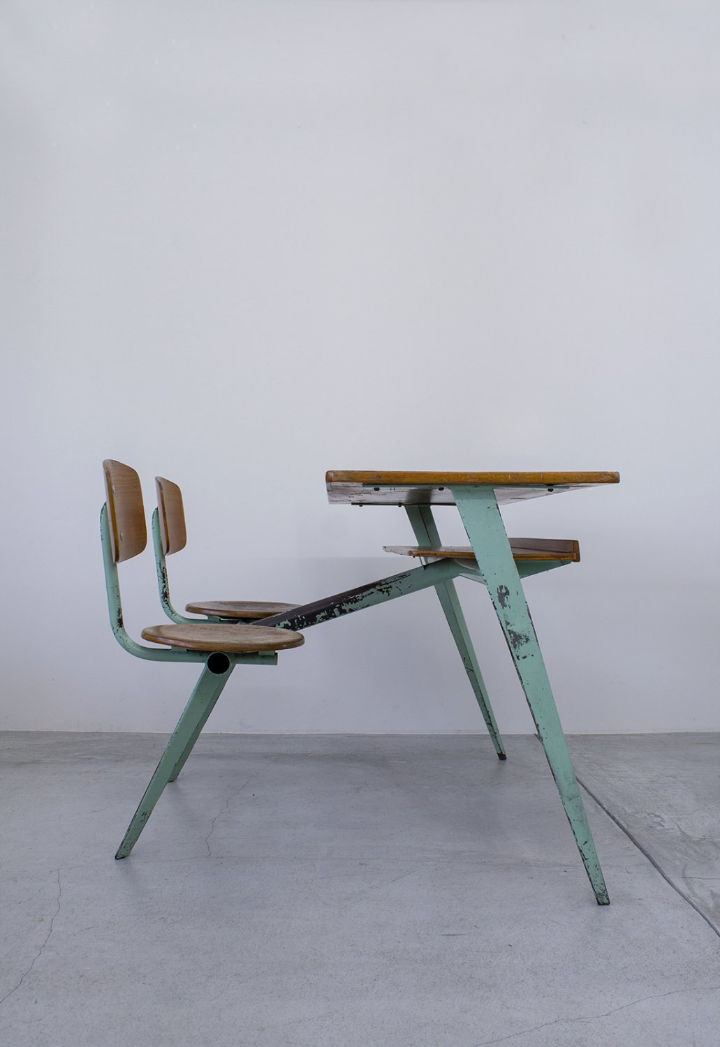 Jean Prouvé -school desk