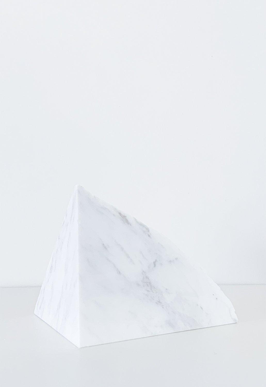 WHITE MOUNTAIN -A