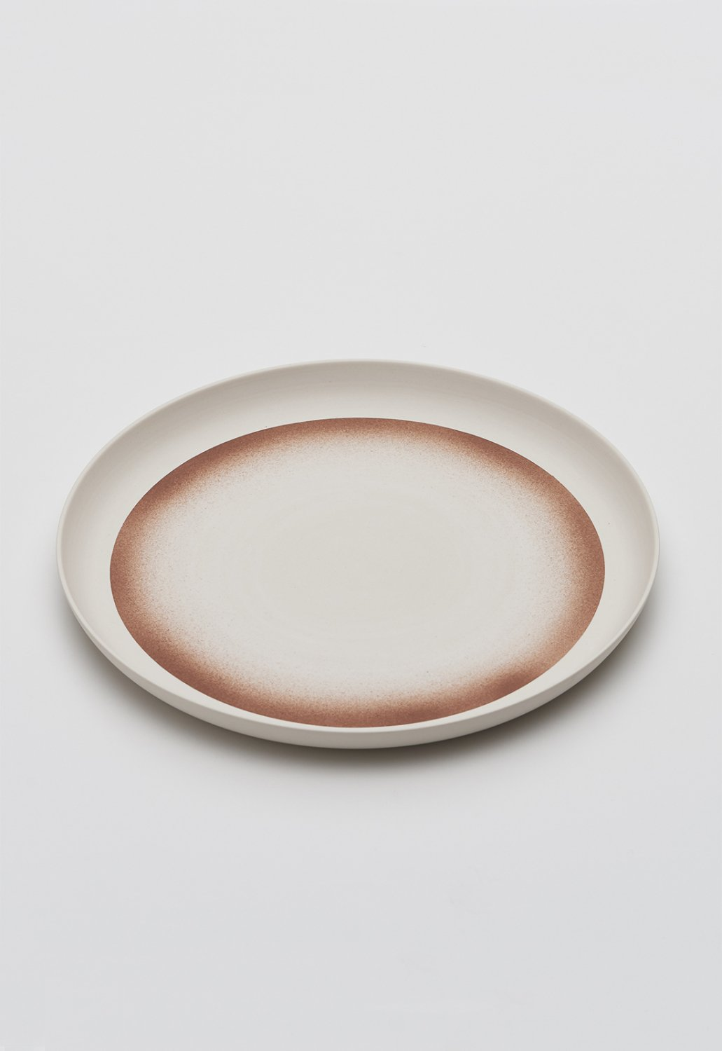 Kirstie van Noort Plate 250 -Spray Color