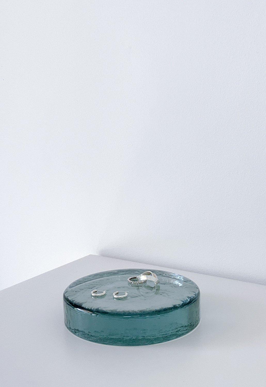 HAMON /FRAGMENTS collaboration 140φ/30 -blue gray