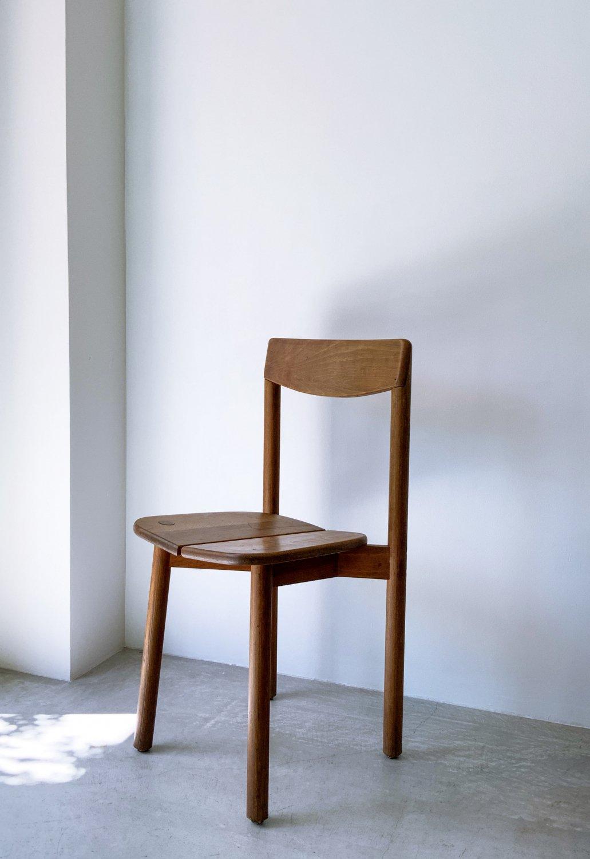 Pierre Gautier-Delaye -Dining Chair