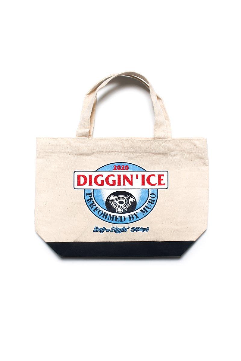 DIGGIN' ICE 2020 TOTE BAG 7