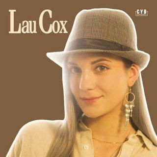 Lau Cox 1st CD(本人楽曲解説フォトブック付き)