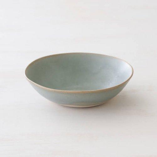 ベロション 小鉢 ブルーグリーン