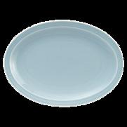 プラター(楕円皿)