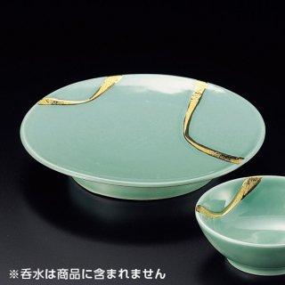 雅高台天皿 和食器 天皿 業務用 約19.5cm 和食 和風 天ぷら うどん屋 蕎麦屋