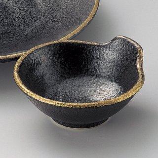 いぶし金呑水 和食器 呑水・取鉢 業務用 約12.3cm 和食 和風 天つゆ 鍋料理 鉢 定番 割烹 料亭 うどん屋 天ぷら 鍋物