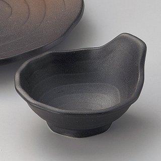 備前風木目呑水 和食器 呑水・取鉢 業務用 約12.8cm 和食 和風 天つゆ 鍋料理 鉢 定番 割烹 料亭 うどん屋 天ぷら 鍋物