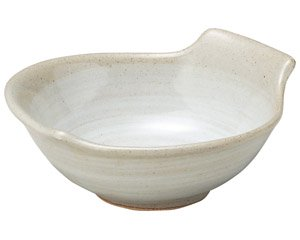 刷毛目 呑水 和食器 呑水・取鉢 業務用 約14.6cm 和食 和風 天つゆ 鍋料理 鉢 定番 割烹 料亭 うどん屋 天ぷら 鍋物