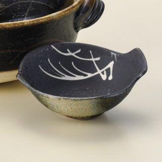嵯峨野呑水 萬古焼 和食器 呑水・取鉢 業務用 約14.6cm 和食 和風 天つゆ 鍋料理 鉢 定番 割烹 料亭 うどん屋 天ぷら 鍋物