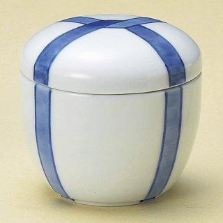 白磁結び夏目型蒸碗 和食器 むし碗 業務用 約145cc 和食 和風 茶碗蒸し おすすめ 秋メニュー 定番 業務用 飲食店