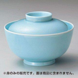 深山青磁お好み碗 身丈 和食器 蓋向・円菓子碗 業務用 約12.2cm 和食 和風 蒸し物 煮魚