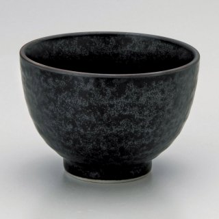 黒水晶煎茶 和食器 煎茶 業務用 約8.2×5.5cm 和食 和風 和菓子屋 和カフェ 食堂 定食屋 うどん屋 蕎麦屋