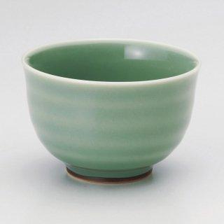 天龍青磁煎茶 和食器 煎茶 業務用 約8.4×5.5cm 和食 和風 和菓子屋 和カフェ 食堂 定食屋 うどん屋 蕎麦屋