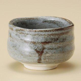 青志野抹茶碗 和食器 抹茶碗 業務用 約11×8cm ぜんざい 茶道教室 茶道 おしゃれ 和テイスト