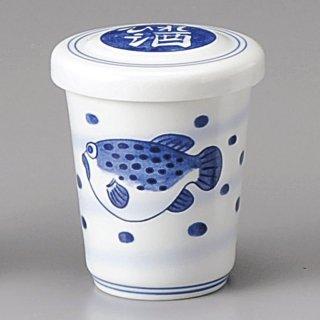 うずフグひれ酒 和食器 ひれ酒 業務用 約6.4cm 和食 和風 フグ料理 鯛 日本料理 懐石料理 ヒレ酒
