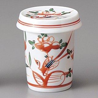 花鳥ヒレ酒 和食器 ひれ酒 業務用 約6.5cm 和食 和風 フグ料理 鯛 日本料理 懐石料理 ヒレ酒