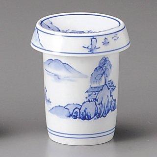 内外山水ひれ酒 和食器 ひれ酒 業務用 約6.2cm 和食 和風 フグ料理 鯛 日本料理 懐石料理 ヒレ酒