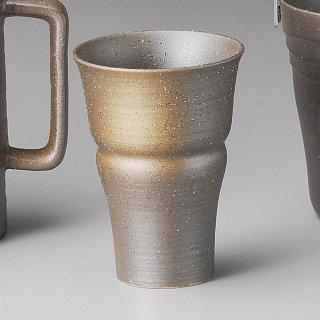 うでい焼酎カップ 小 和食器 フリーカップ 業務用 約8.8×11.8cm 和バル 喫茶店 アイスコーヒー 居酒屋