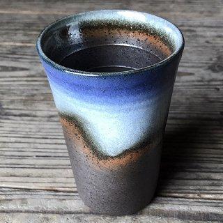 森の湖ビアチューハイ 和食器 フリーカップ 業務用 約8.6×13cm 和バル 喫茶店 アイスコーヒー 居酒屋