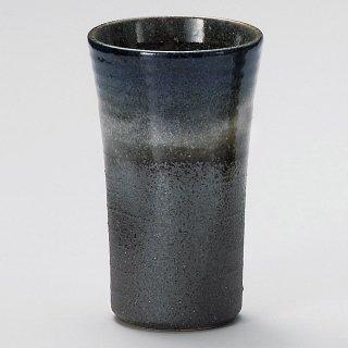 森の湖フリーカップ 和食器 フリーカップ 業務用 約7.2×11.8cm 和バル 喫茶店 アイスコーヒー 居酒屋