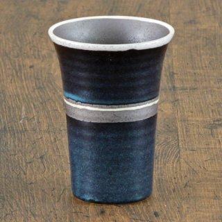 青均窯フリーカップ 和食器 フリーカップ 業務用 約8×11cm 和バル 喫茶店 アイスコーヒー 居酒屋 和風ダイニングバー