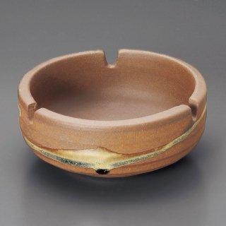 南蛮黄流4.0灰皿 和食器 灰皿 業務用