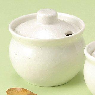 白薬味壷 大 和食器 箸立・串入・小物 業務用