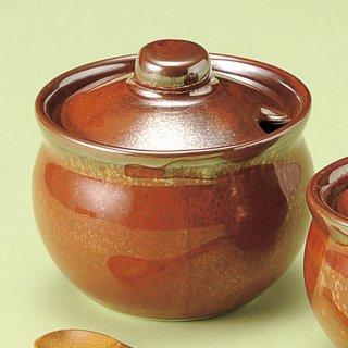 赤薬味壺 大 和食器 箸立・串入・小物 業務用
